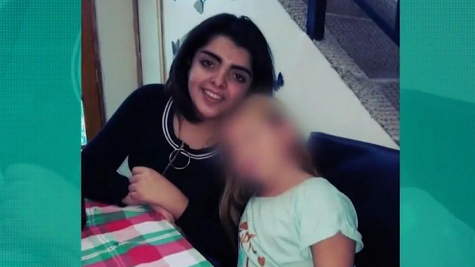 Encuentran prendas con sangre en hogar de madre de menor desaparecida en Villa Alemana
