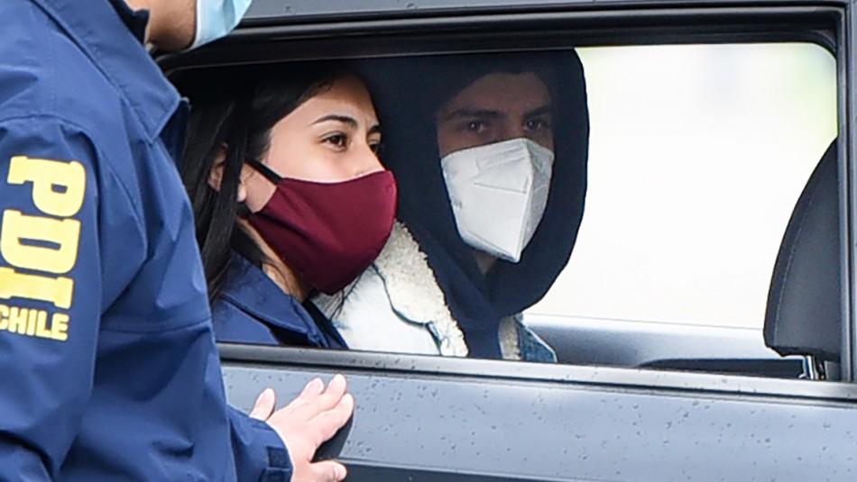 Corte de Temuco analizará este lunes la prescripción de dos denuncias contra Martín Pradenas