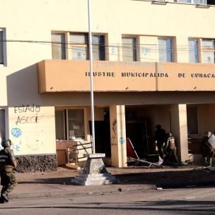 Gobierno por La Araucanía: