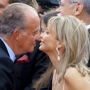 ¿Quién es Corinna Larsen, la amante del rey Juan Carlos I que lo delató?