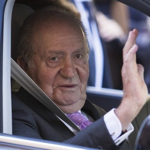 ¿Portugal o República Dominicana? Medios especulan sobre el paradero del rey emérito Juan Carlos I