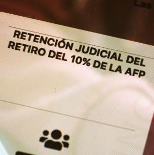Retención del 10% por pensión alimenticia: Proyecto avanza sin retiro forzoso de los fondos