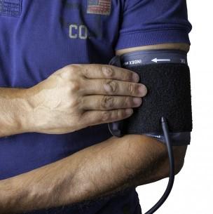 Advertencia de presión arterial alta: El color de su orina le podría alertar si sufre de hipertensión