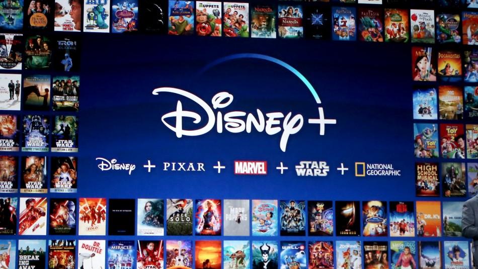 Confirmado: Disney+ llegará a Latinoamérica en noviembre de 2020