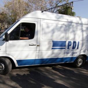 Femicidio en Ñuñoa: Hombre se confiesa culpable de asesinar a su pareja