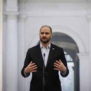 Bellolio confirma salida de directora del Observatorio de Participación Ciudadana por pregunta sobre homosexualidad