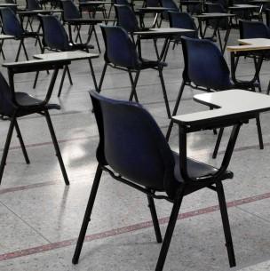 Figueroa por informe de la ONU sobre regreso a clases: