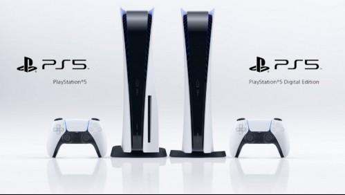 Novedades de PlayStation5: Joysticks y accesorios de PS4 que son compatibles con la nueva consola