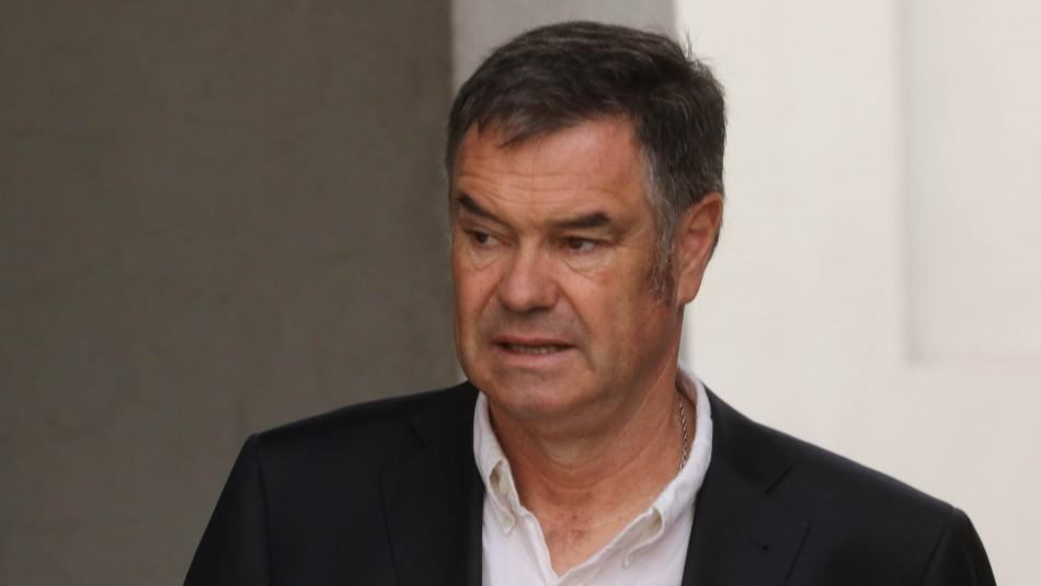 Fiscalía solicita audiencia de formalización del senador Ossandón por tráfico de influencias