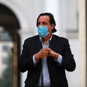 Ministro Pérez: