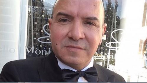 Andrés Baile atraviesa dura crisis económica debido a la pandemia: Tuvo que vender su casa