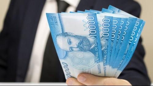 Bono de $500 mil: Cómo completar el formulario para solicitar el beneficio