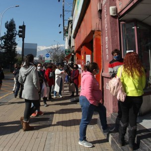 Providencia y otras 7 comunas salen de cuarentena y pasan a etapa de Transición