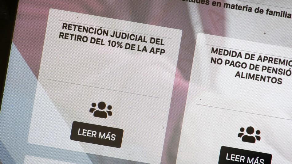 Cámara de Diputados aprueba retención del 10% de fondos AFP por deudas de pensión alimenticia