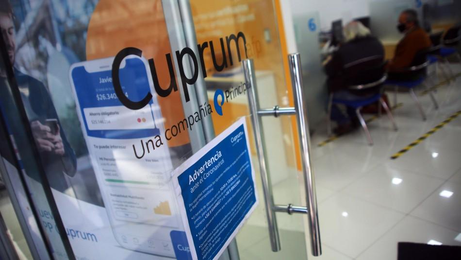 Por problemas con AFP Cuprum: Registro Civil aclara vigencia de cédulas de identidad
