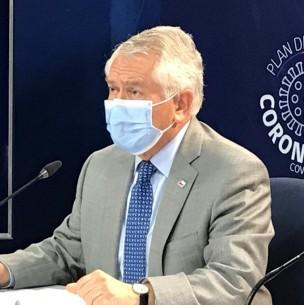 Coronavirus en Chile: Minsal reporta 47 muertos y total de fallecidos se eleva a 9.792