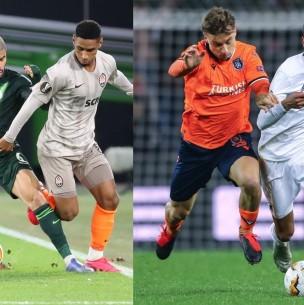 Sigue los partidos por octavos de Europa League: Juegan Shakhtar vs. Wolfsburgo y Copenhagen vs. Instanbul
