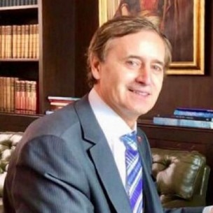 Cancillería confirma que embajador de Chile en Colombia fue víctima de un