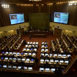 Suspensión de 6 cuotas en 4 tipos de créditos: Cámara vota en general proyecto tras indicación del Gobierno