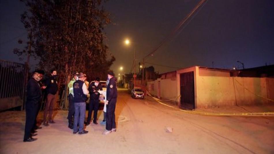 Niña de tres años fallece en Perú tras ser impactada por una bala perdida durante tiroteo