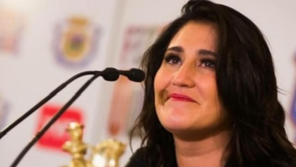 Belén Mora sorprende con cambio de look en medio de la cuarentena
