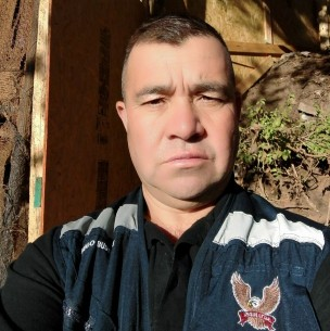 El historial criminal del padrastro de Ámbar: Había sido condenado a 27 años de cárcel y lo dejaron libre
