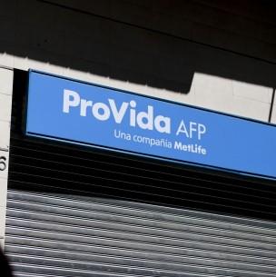 Retiro del 10%: AFP ProVida inicia el pago desde este viernes