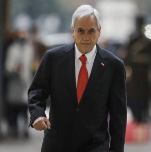 Piñera por asesinato de Ámbar: