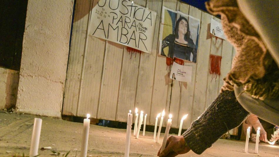 Caso Ámbar y personas extraviadas en Chile.