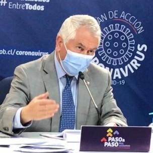 Covid-19 en Chile: Autoridades entregan balance oficial del jueves 6 de agosto 2020