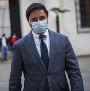 Detienen a presunto autor de amenazas de muerte en contra de Rodolfo Carter