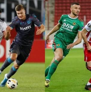 Sigue los partidos Basilea vs. Eintracht Frankfurt y Wolves vs. Olympiacos por octavos de Europa League