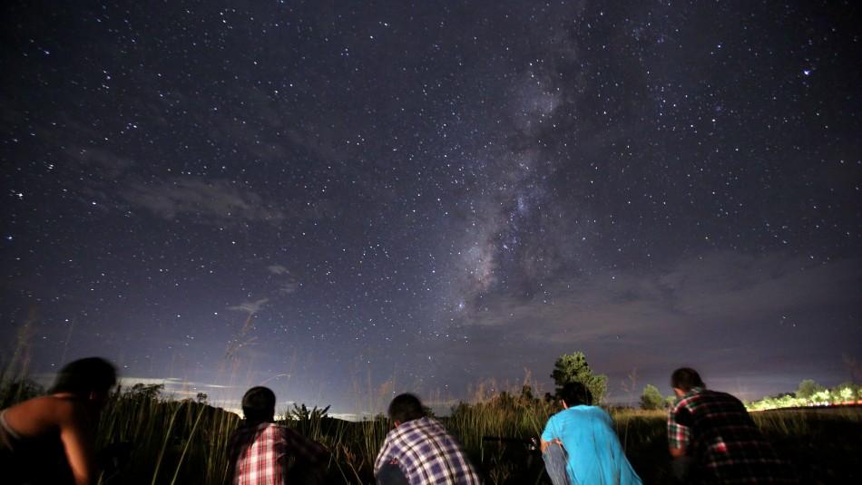 Conjunciones y lluvias de estrellas: Estos son los eventos astronómicos que serán visibles durante Agosto