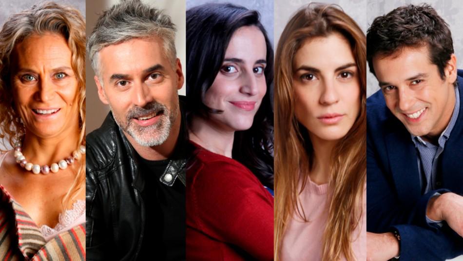 Guionista de Verdades Ocultas revela que ya se encuentran escribiendo la nueva temporada