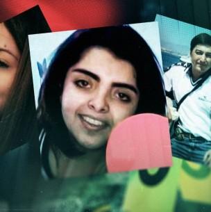Asesinato de Ámbar y otros casos policiales que han conmocionado a Chile en los últimos años