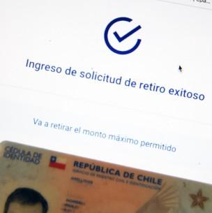 Cadem: Confianza en las AFP sube 10% en medio de proceso de retiro de fondos