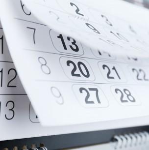 Feriado en agosto: ¿Cuáles son los próximos días festivos del año?