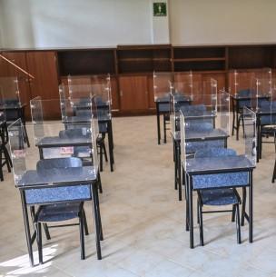 Habían regresado esta semana: Cierran dos colegios en Alemania tras registrarse contagios de coronavirus