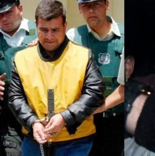Exjefe de la BRIUP de PDI por Hugo Bustamante: