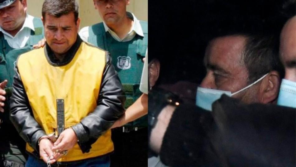 Perfil de Hugo Bustamante y caso Ámbar.