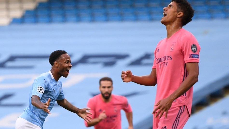 Real Madrid dijo adiós a Champions.