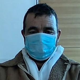 Sigue la audiencia de control de detención de Hugo Bustamante