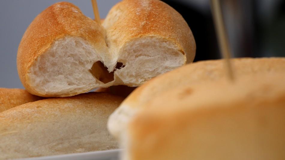 IPC de julio registra variación de 0,1%: Destaca fuerte alza del pan