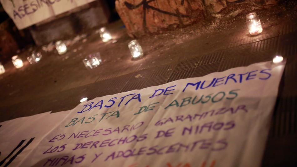 Realizan velatón en distintas ciudades del país exigiendo justicia para Ámbar Cornejo