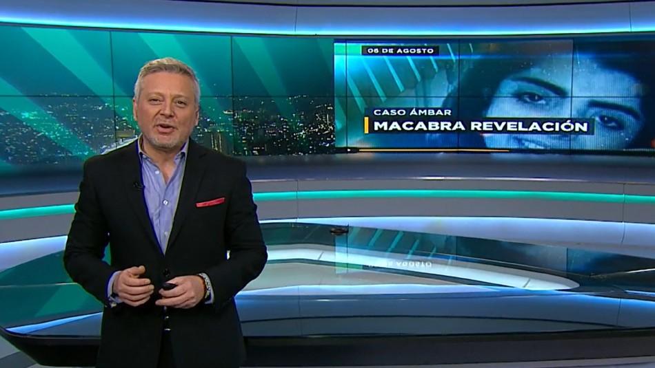 Meganoticias Prime - Jueves 06 de agosto 2020
