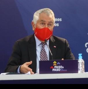 Covid-19 en Chile: Minsal entrega balance oficial del viernes 7 de agosto de 2020