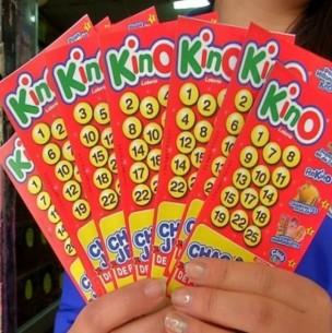 Kino: Revisa los números ganadores del sorteo 2324