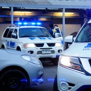 Dos fallecidos y un herido en confuso incidente con intercambio de disparos en Puente Alto