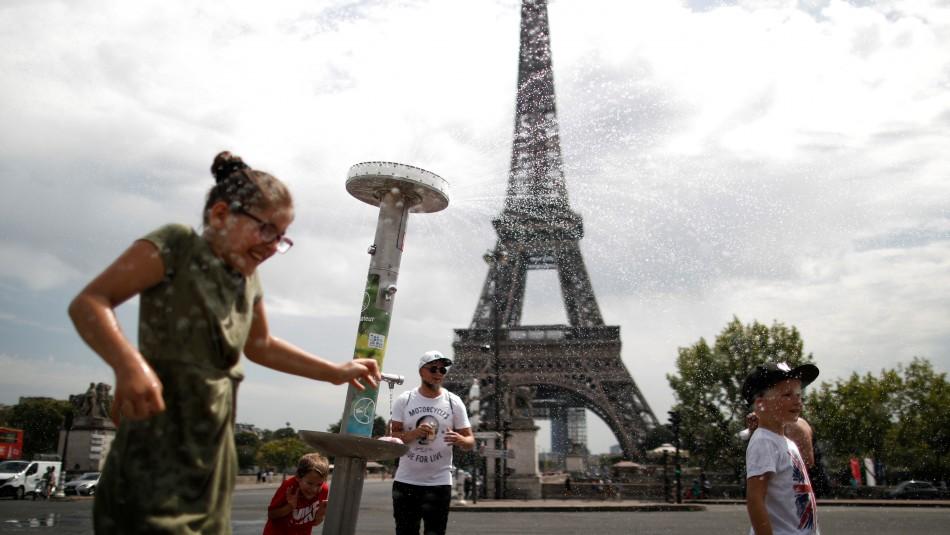 Coronavirus: Uso de mascarillas será obligatorio en algunos sectores de París a partir de este lunes