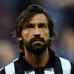 Juventus anuncia a Andrea Pirlo como su nuevo DT tras eliminación de la Champions League